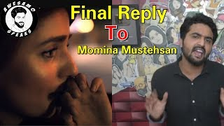 Khujlee Family Final Reply To Momina Mustehsan | Ko Ko korina | Coke studio