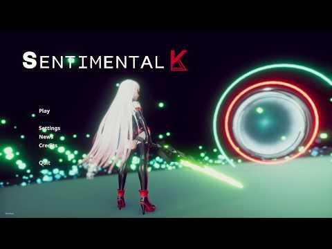 Sentimental K - 120s Game Play Trailer