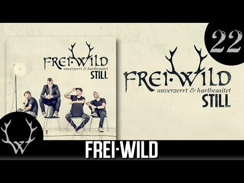 Frei.Wild - Die Zeit vergeht 'Still' Album | CD2