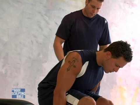 "The Body Sculpting Bible ""Secrets of Great Workouts"" with Hugo Rivera and James Villepigue"