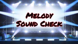 Melody Check (Samira Mini Sounds)