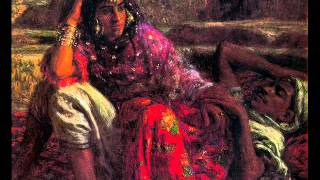 Fadia el-Hage - Ya Ra'i Z-ziba (Salve Regina)
