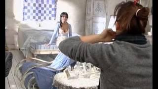 Съемки клипа Ани Лорак