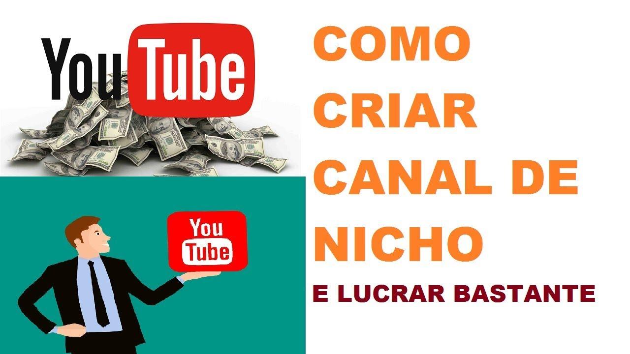 Como Vender Produtos Físicos No Youtube Em Canais De Nicho