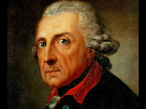 Frederick the Great and the Enigma of Prussia [Documentary]