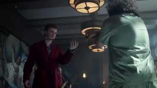 3/10 Cameron Monaghan, Jerome | Gotham 202