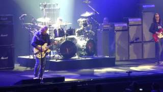 "Rush ""Cygnus X 1"" Rogers Arena, Vancouver, BC July/15"