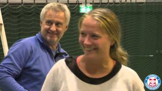 2015 10 06 Oslo Tennis Arena