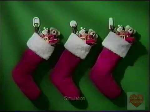 3M Holiday | Television Commercial | 2000
