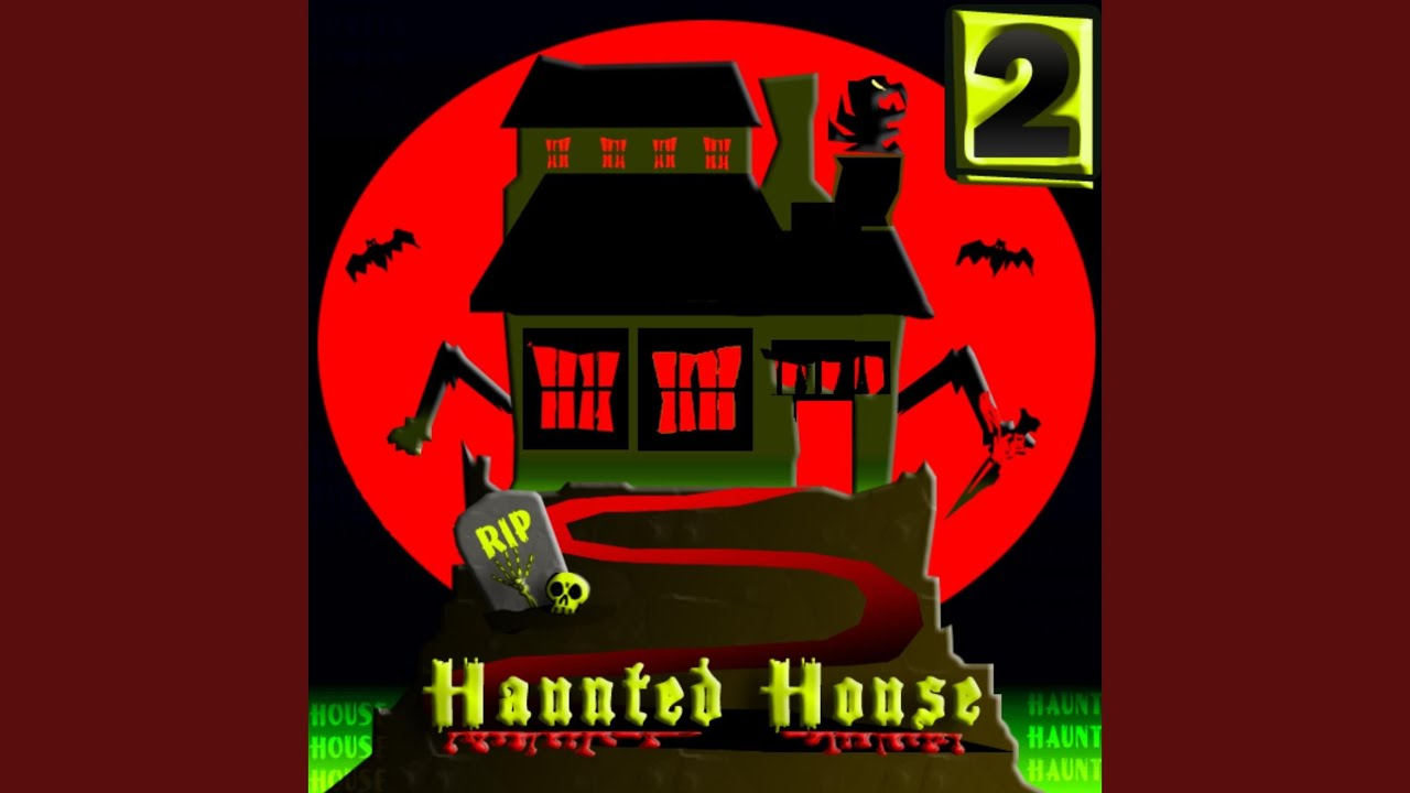 Haunted House Sounds 23 Halloween Scary Sound Fx