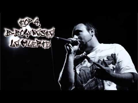 Maese KDS — B-boy hasta la muerte [TOP 50 RAP español]