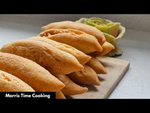 How To Make Festival | Jamaican Style | Handmade | Lesson #24 | Morris Time Cooking