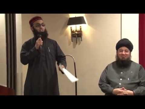Hazrat's Fundraising For Liwa-ul-hamd