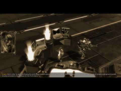 StarCraft 2: Annihilation 20 - Sentient Reality (Part 1)