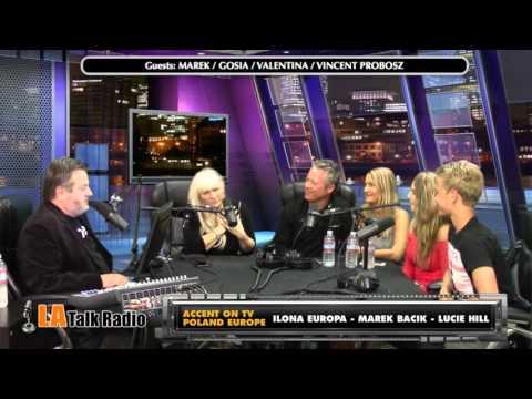 Accent On TV Poland Europe USA - Episode 14
