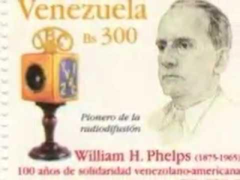 Inicios de la Radio en Venezuela