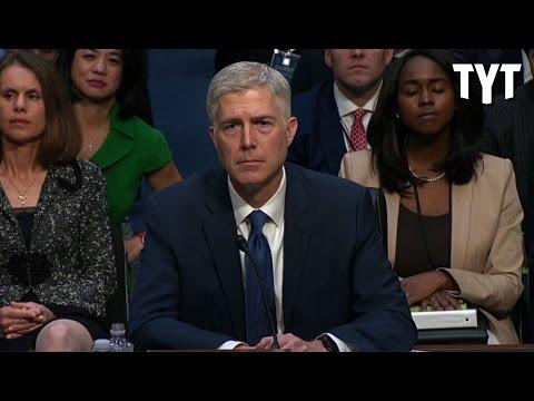 Democrats FLUBBING Neil Gorsuch Filibuster