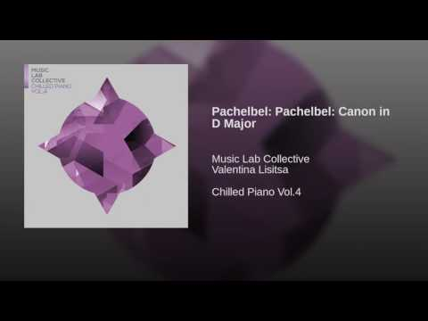 Music Lab Collective - Canon in D Major