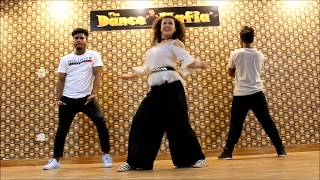 Chalti Hai Kya 9 Se 12 - Judwaa 2 | dance | choreography | THE DANCE MAFIA chandigarh , mohali