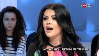 Zone e lire - Motrat Koci… Rikthimi me tre klipe! (19 shkurt 2016)
