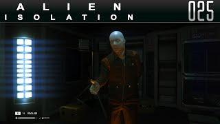 👽 ALIEN ISOLATION [025] [Die Kammer der Androiden] thumbnail
