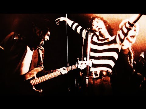 THE SENSATIONAL ALEX HARVEY BAND - AGORA BALLROOM 1974