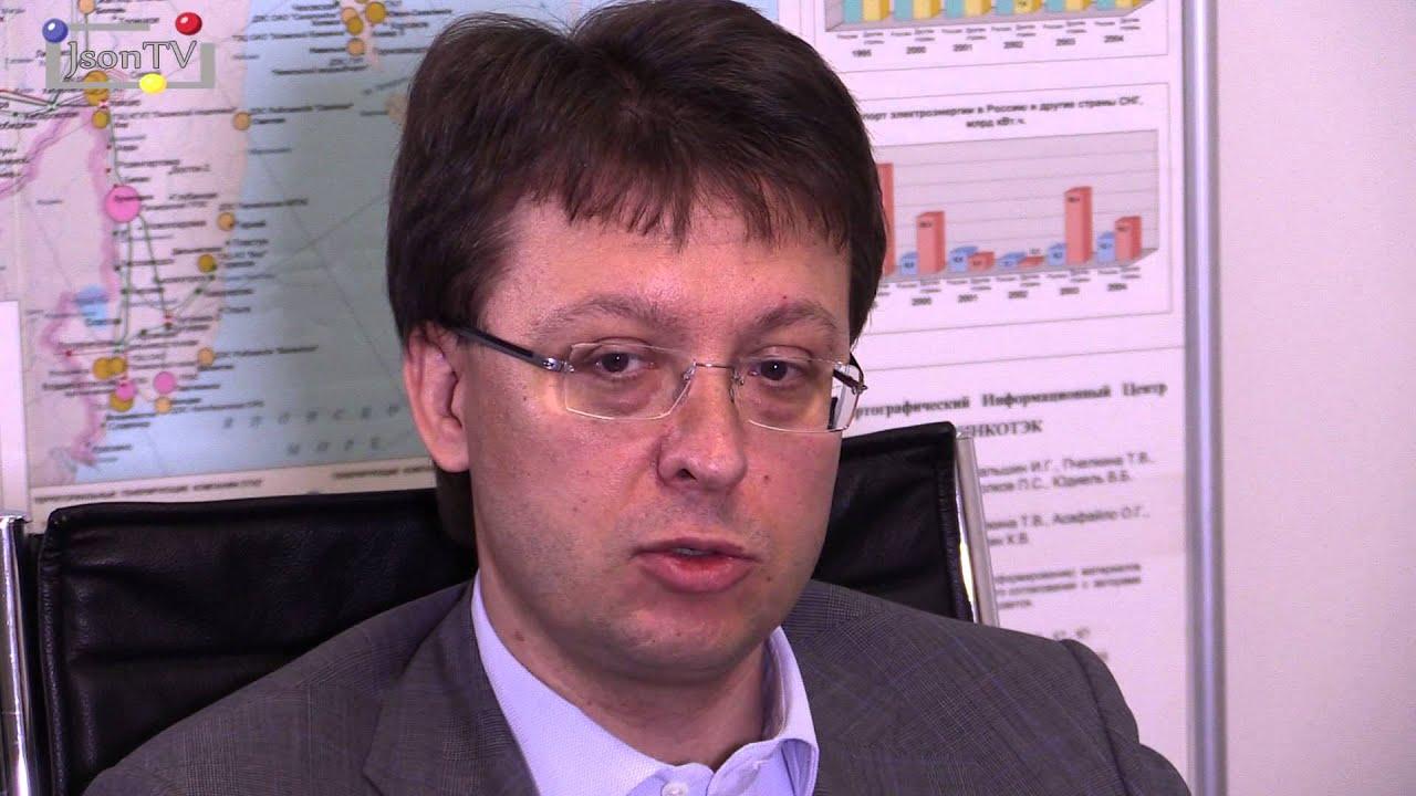 Виталий Аникин, директор по развитию ПАО «Т Плюс».  Закрыть форточку и открыть окно в мир.