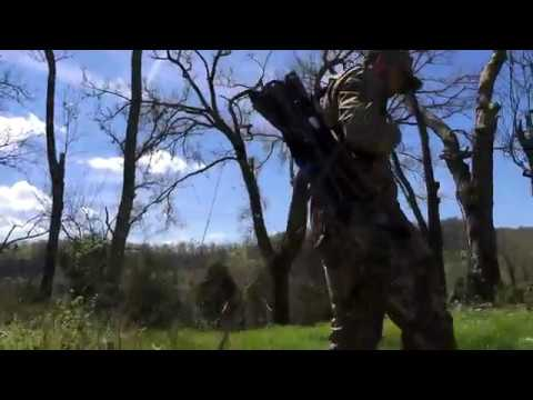 Cabela's Hunting Lounger | Cabela's Turkey Roost