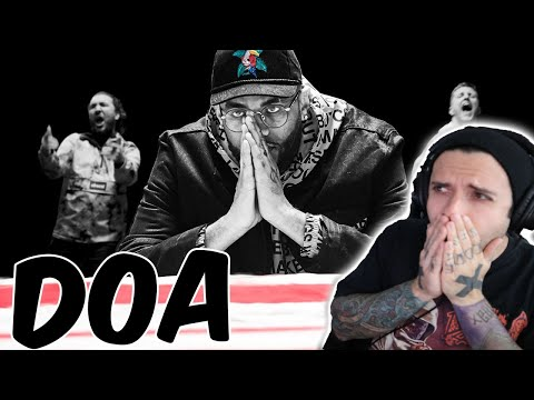 I Prevail feat. Joyner Lucas – DOA Reaction!