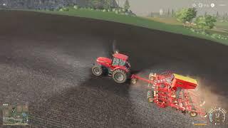 Case 260KM VS Siew E9 | Farming Simulator 19