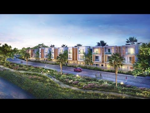 Palm Residence - Nam Rạch Chiếc