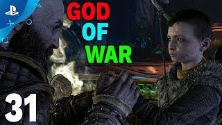 ATREUS VEL GRZECHU POZNAJE PRAWDĘ  - GOD OF WAR! #31