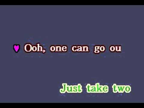 DK080 12   Gaye, Marvin & Kim Weston   It Takes Two [karaoke]