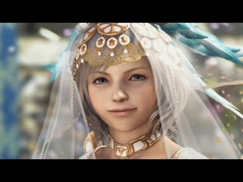 Final Fantasy XII PS3 Opening HD 720p