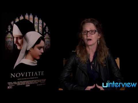 Melissa Leo On 'Novitiate,' The Reverend Mother & Advocating For Actors