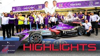 DS Virgin Racing Season 4 Highlights!