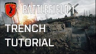 المعركة 1: كيفية بناء الخندق ، المعركة الطريقة!