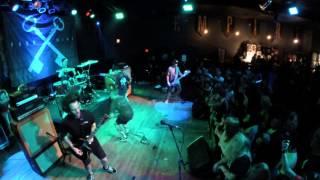Hundredth - LIVE SET Springfield, Virginia 7/25/2014