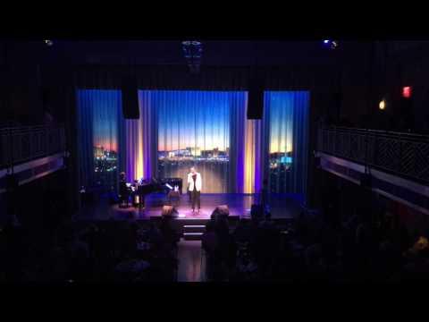 Chris Mann - Hallelujah (Live from Las Vegas 2017)
