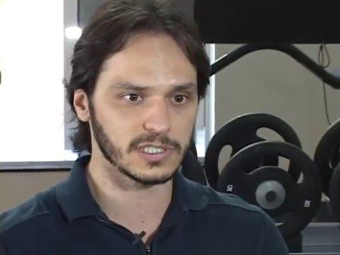 Alumni Unaerp - Aroldo Costa Neto