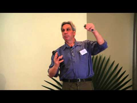Soil as a Supra-Organism - by Jerry Brunetti