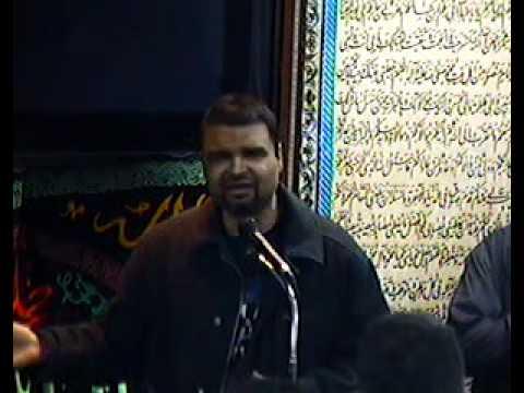 Nayyar Rizvi - Fard-e-Amaal Mein Bas Ashk Hamaray Hongai