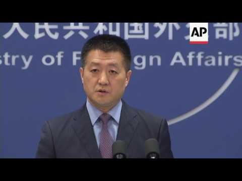 Chinese foreign ministry on Modi, Liu Xiaobo