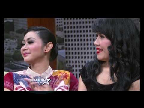 Ini Penampilan Rita Sugiarto Jaman Dulu!! | Selebrita Siang