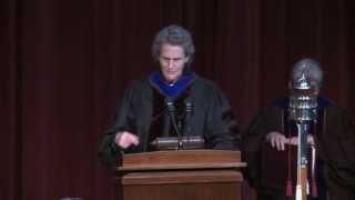 Dr. Temple Grandin Addresses Texas A&M Graduates
