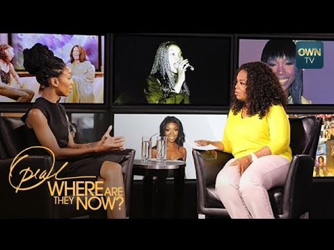 "Brandy's Tragic Freeway Accident: ""One of the Worst Times of My Life"" 