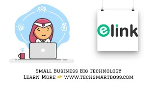 E is for ease when using elink your ...