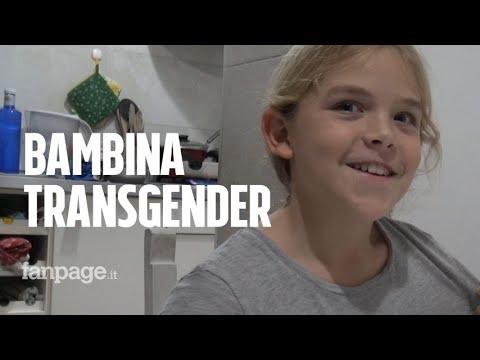 Transgender non è una parolaccia: la storia di una bambina con l'asterisco in fondo al nome
