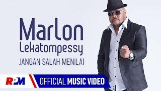 Cover images Marlon Lekatompessy - Jangan Salah Menilai (Official Music Video)