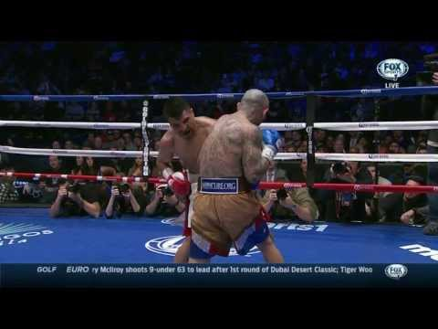 Luis Collazo vs Victor Ortiz HD